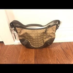 Authentic Coach bag. Great condition.